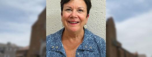 Know Your Fellow Parishioner: Barb O'Brien