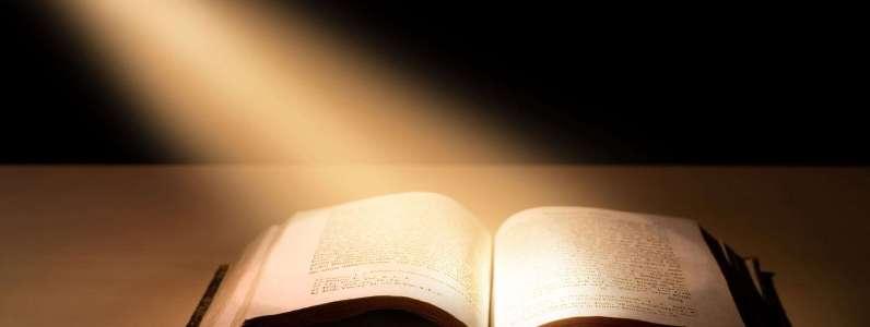 The Gospel According to Matthew Scripture Study
