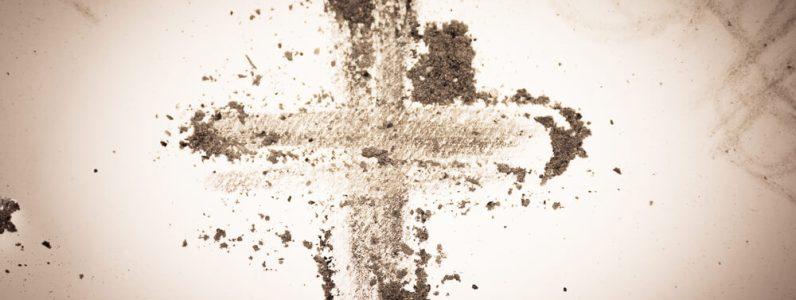 Ash Wednesday Mass Schedule (2020)