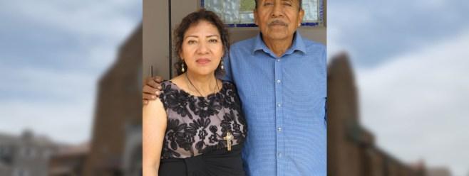 Know Your Fellow Parishioner: Adalberta Zurita and Patrocinio Vega