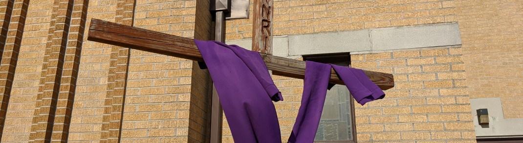 Christ at Mass Reflection (May 3, 2020)