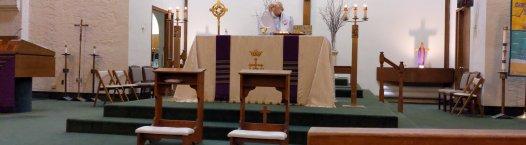 Christ at Mass Reflection (July 12, 2020)