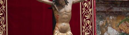 The Miraculous Crucifix: How it Saved Rome and Could Save the World Today