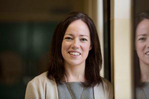 Principal, Sarah Green