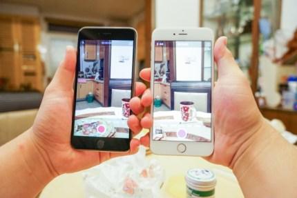 [測試]與前代兩項比拼,找到買iPhone 6S 「Plus」的理由