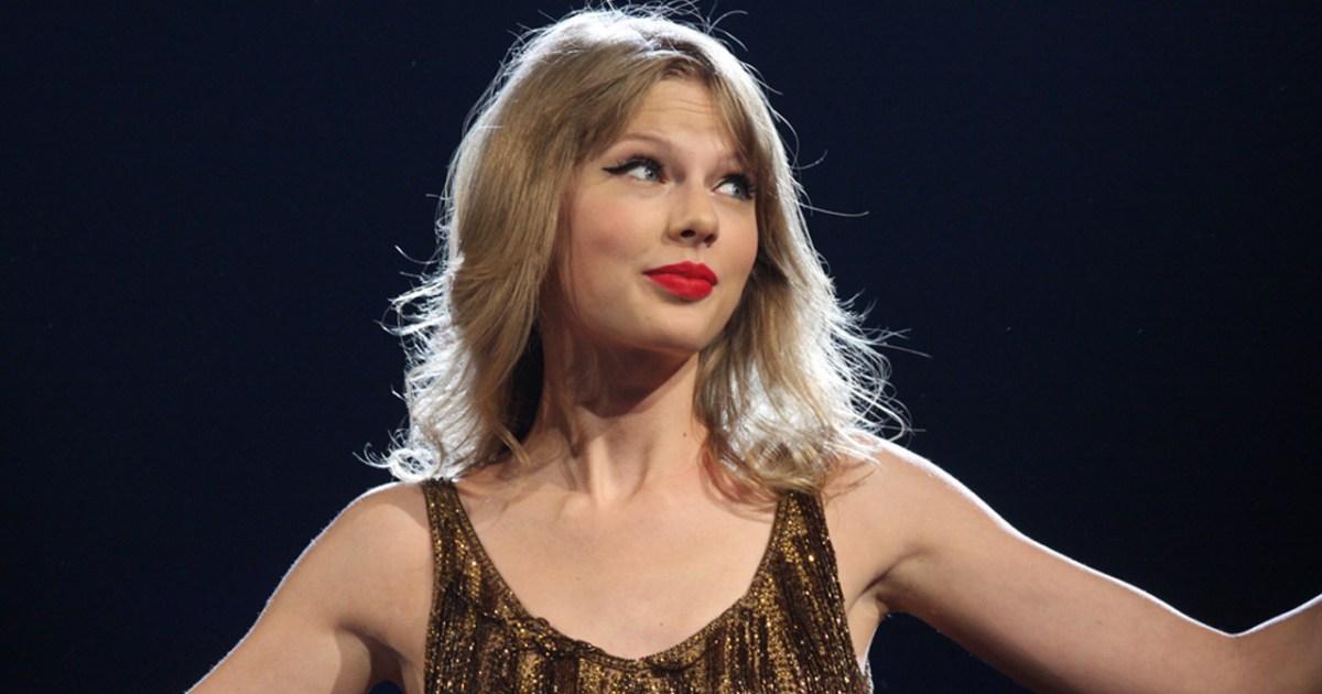 Taylor Swift Understands Politics Better Than Most Celebrities