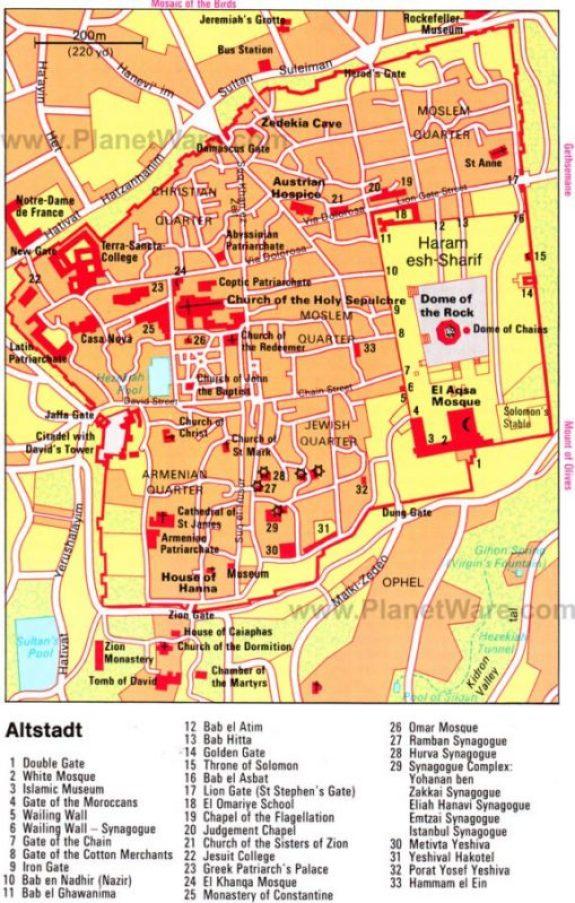 old-city-jerusalem-map