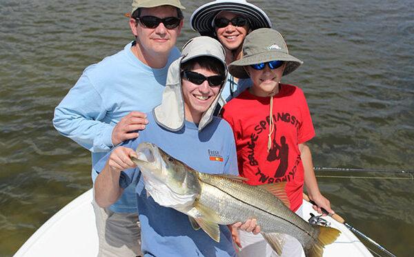 Fishing Charter Anglers
