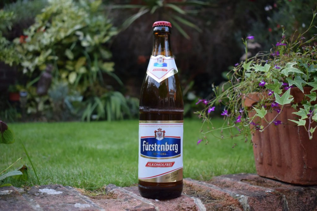 Furstenberg bottle