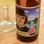 Mikkeller Henry Science alcohol free beer label
