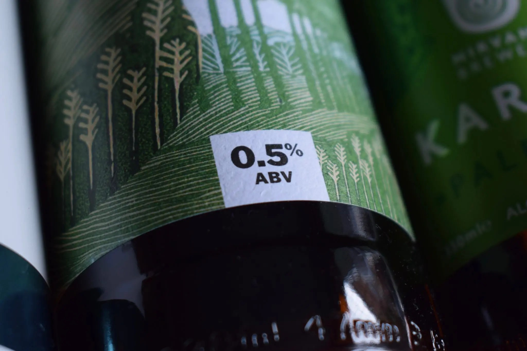 Is 0 5% ABV Alcohol-Free?