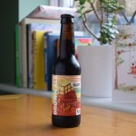 Big Drop Brown Ale bottle