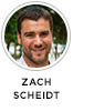 Zach Scheidt - Editor, The Daily Edge