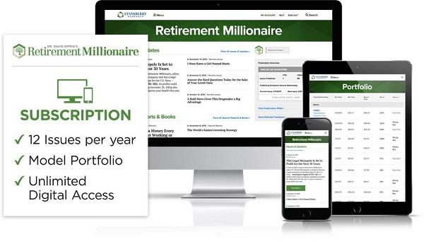Retirement Millionaire Review