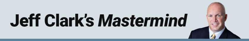 Jeff Clark's Mastermind Webinar