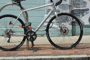 Kryptonite Evolution Mini 7: Why it is a reliable Bike Lock?
