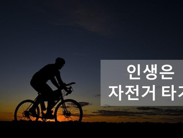 lifeiscycle