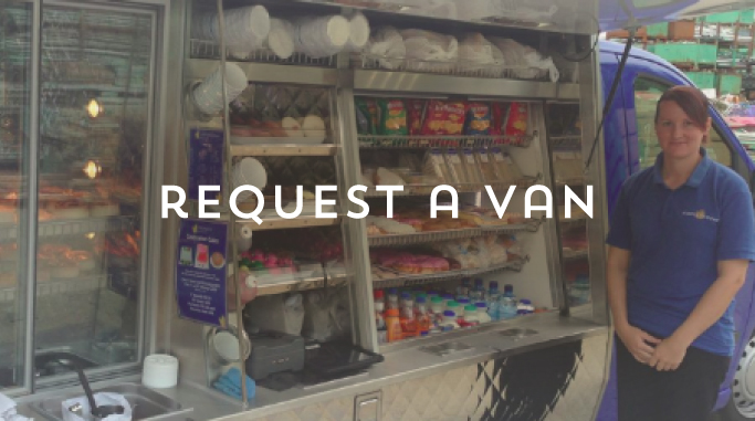 Request a Van
