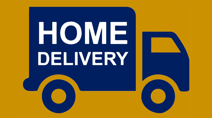 Home Deliveries