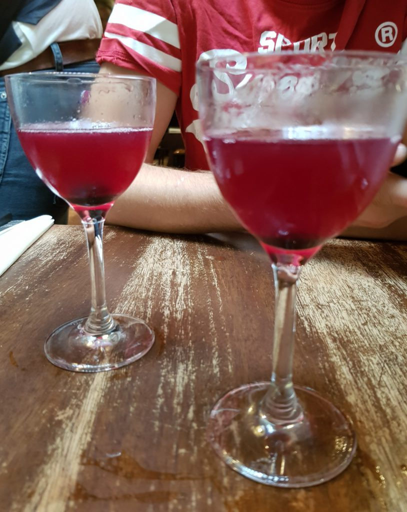 An image of corpse revivers at blacklock