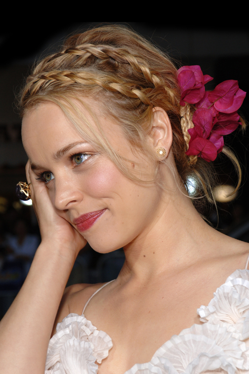 Rachel McAdams Clothes Amp Outfits Steal Her Style