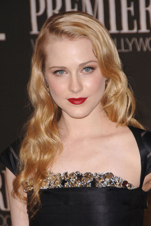 Evan Rachel Wood Clothes Amp Outfits Steal Her Style