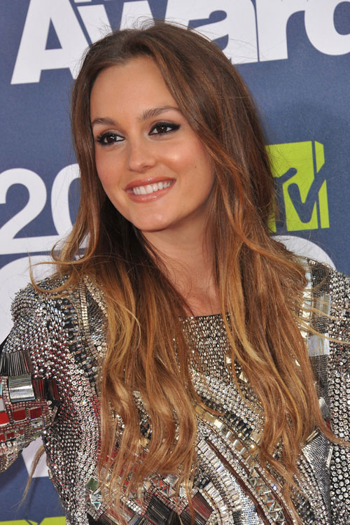 Leighton Meesters Hairstyles Amp Hair Colors Steal Her Style