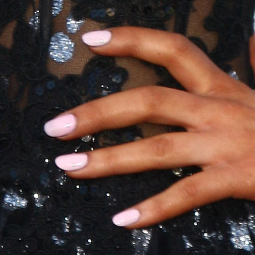 Ariana Grande Nails Steal Her Style