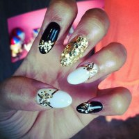 Zendaya Nails | Steal Her Style