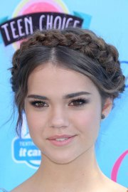 maia mitchell clothes & outfits