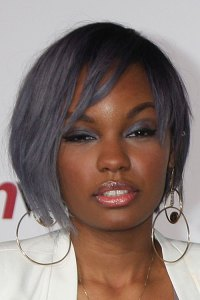 Sierra McClain's Hairstyles & Hair Colors | Steal Her Style