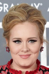 Adele's Hairstyles & Hair Colors | Steal Her Style