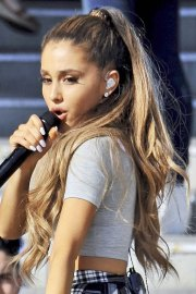 ariana grande hair steal