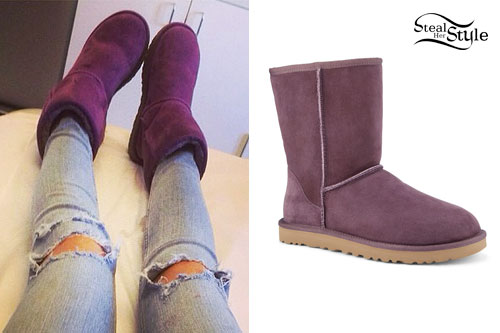 Sabrina Carpenter Skinny Jeans