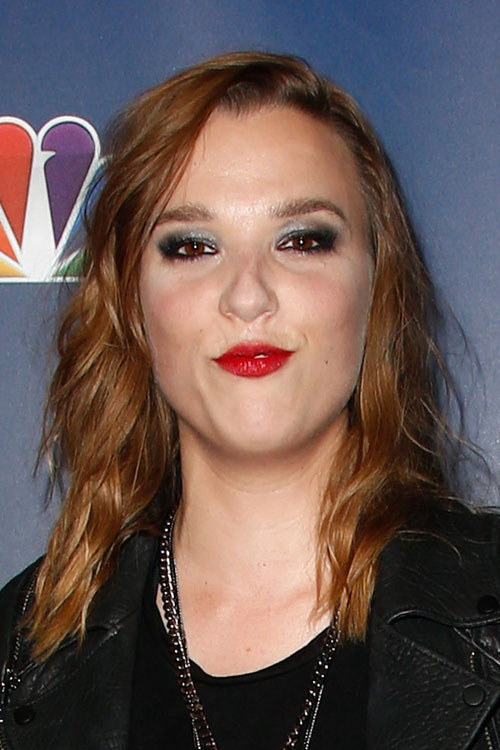 Lzzy Hales Hairstyles  Hair Colors  Steal Her Style