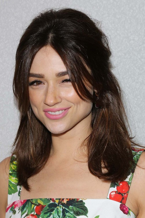 Celebrities Light Brown Hair