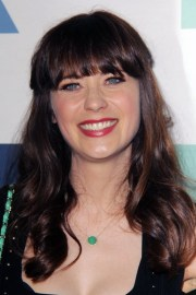 zooey deschanel's hairstyles &