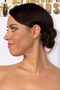 Aubrey Plaza's Hairstyles & Hair Colors | Steal Her Style