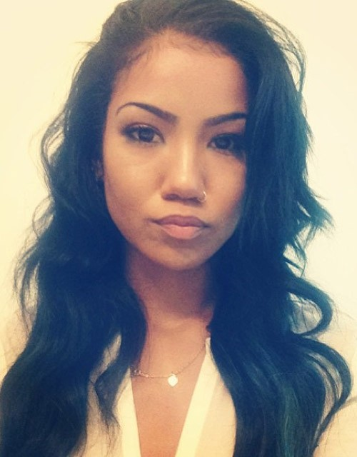 Jhené Aiko's Hairstyles & Hair Colors Steal Her Style Page 2