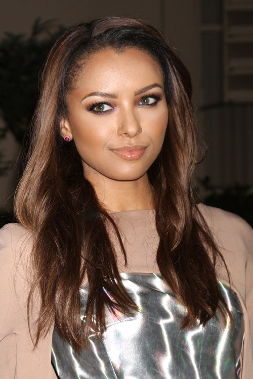 Kat Grahams Hairstyles Amp Hair Colors Steal Her Style