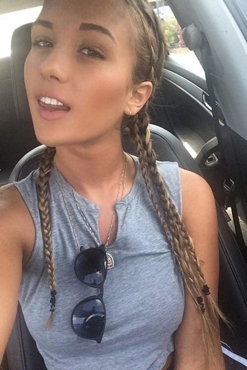 Niykee Heatons Hairstyles Amp Hair Colors Steal Her Style