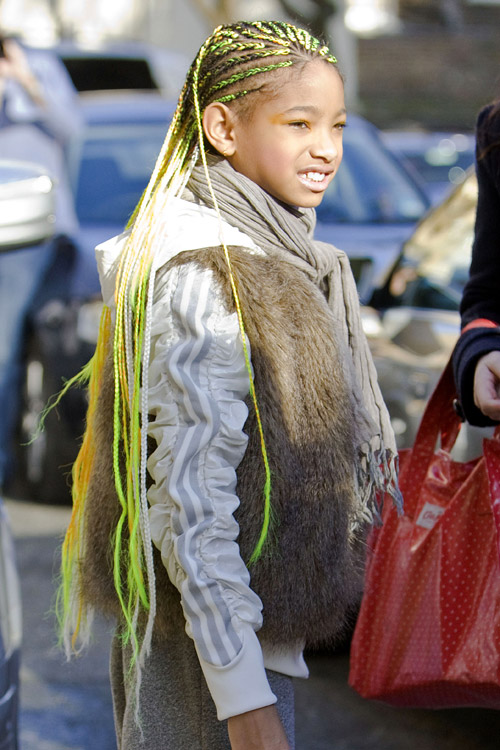 willow smith hair style willow smith s hairstyles amp hair colors style 4819