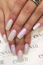 zendaya's nail polish & art