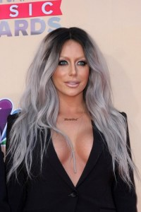 Aubrey Oday Hair Color | hairstylegalleries.com
