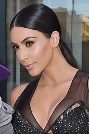 kim kardashian hair steal