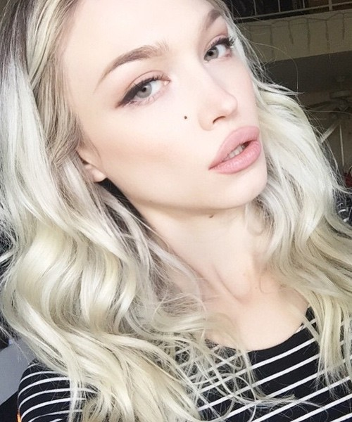 Ivy Levans Hairstyles Amp Hair Colors Steal Her Style