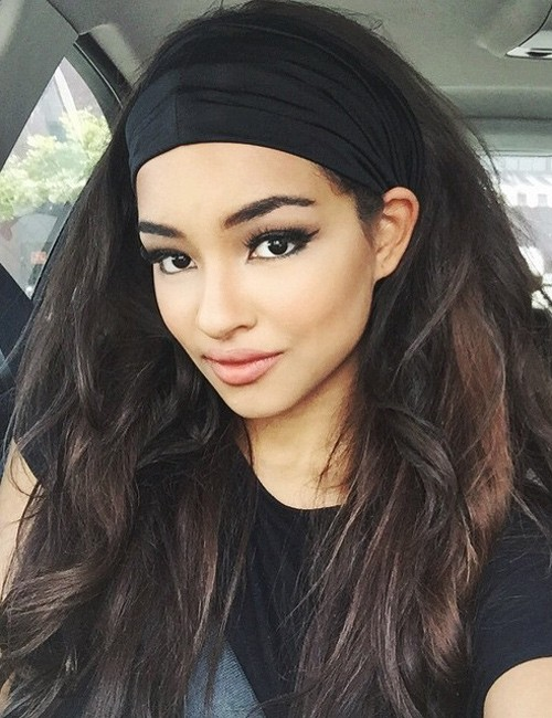 Jessica Jarrells Hairstyles Amp Hair Colors Steal Her Style