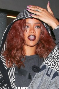 Rihanna's Hairstyles & Hair Colors | Steal Her Style | Page 3