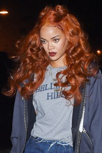 Rihanna Hairstyles & Hair Colors | Steal Her Style