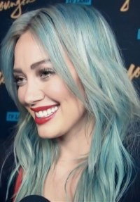 Hilary Duff's Hairstyles & Hair Colors | Steal Her Style ...